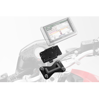GPS držák Triumph Speed Triple 1050 (08-10).
